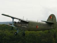 Antonov AN-2T D-FUKM