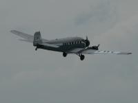 Junkers Ju-52/3m HB-HOS