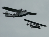 Consolidated PBY-5A Canso A (28) N9767