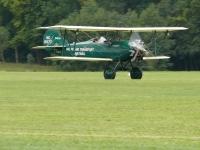 Travel Air 4000 NC8877