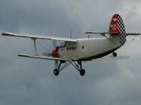 PZL Mielec An-2T OK-XIG