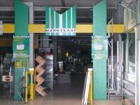 Marktkauf Eingang