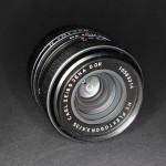 Carl Zeiss Jena 2,4/35mmCarl Zeiss Jena 2,4/35mm