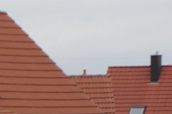 Carl Zeiss Jena 2,4/35mm, Blende 8, 100% Ausschnitt