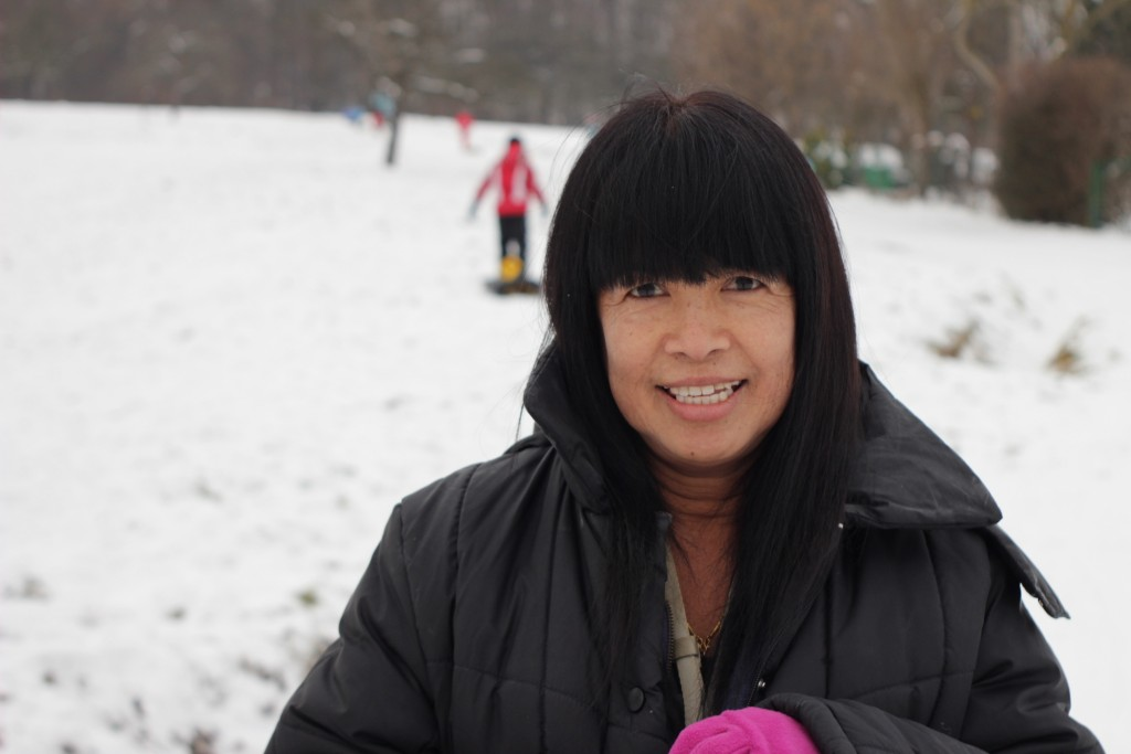 Winter 2013-2