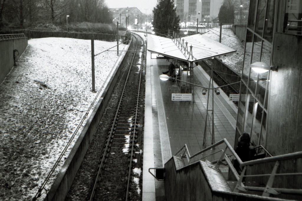 U7 - Schemppstraße