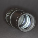 Pentacon 1,8/135mm